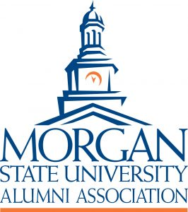 Morgan State University Alumni Association logo