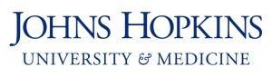 Johns Hopkins University & Medicine logo