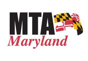 MTA Maryland logo